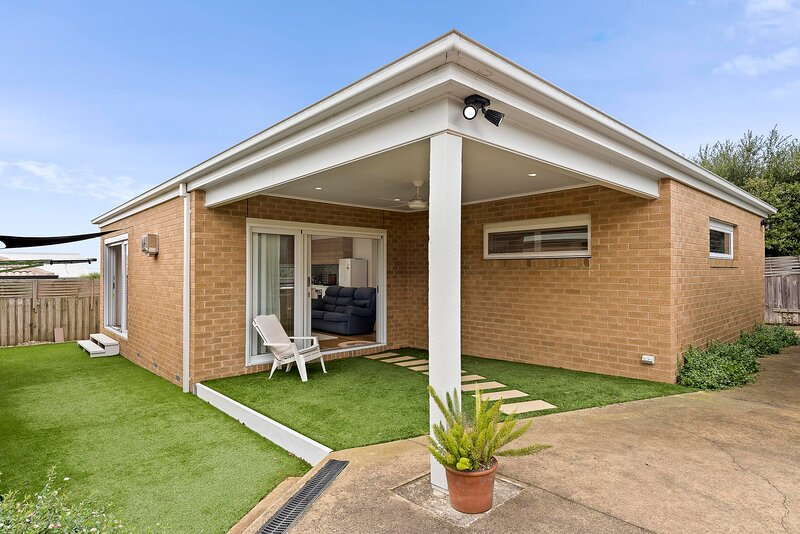 Peaceful Point Richards 2 Bedroom, holiday rental in Indented Head
