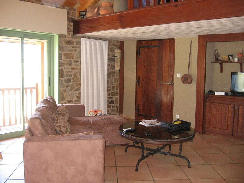 CHALET 12 couchages REAL, holiday rental in Puyvalador