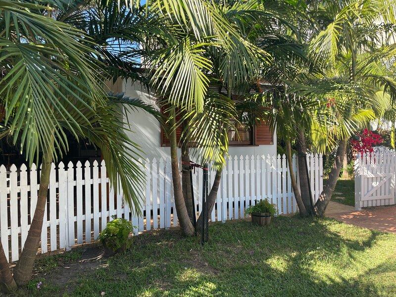 Bongaree Ocean Villa, holiday rental in Moreton Bay Region