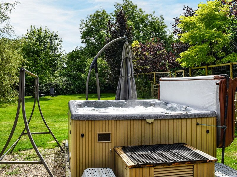 The Cabin, vacation rental in Selborne