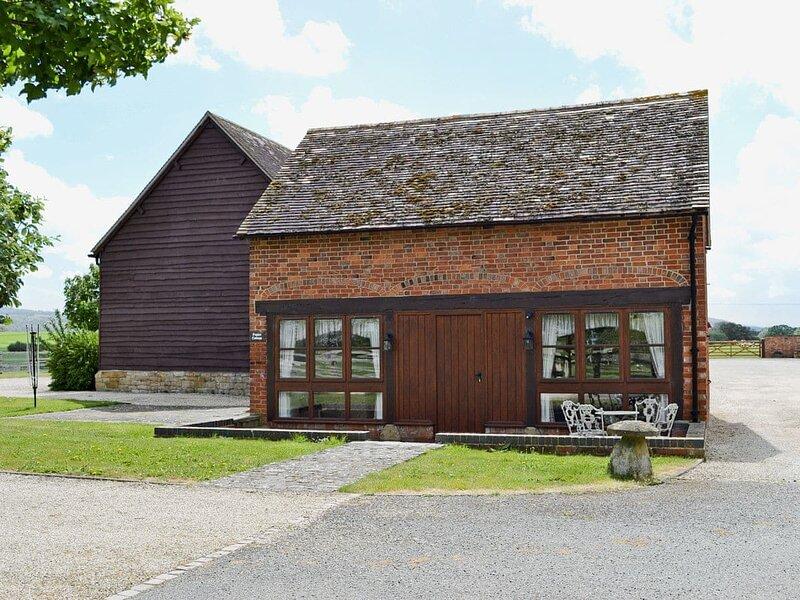 Poplar Cottage - UK35258, holiday rental in Little Washbourne