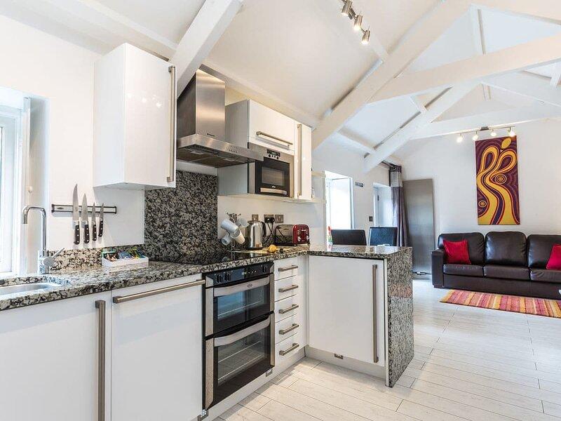 Spice Barn - UKC4330, vacation rental in Duloe