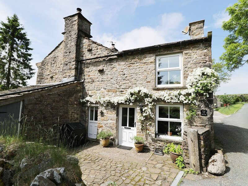 Moss End Cottage, Oughtershaw, holiday rental in Oughtershaw