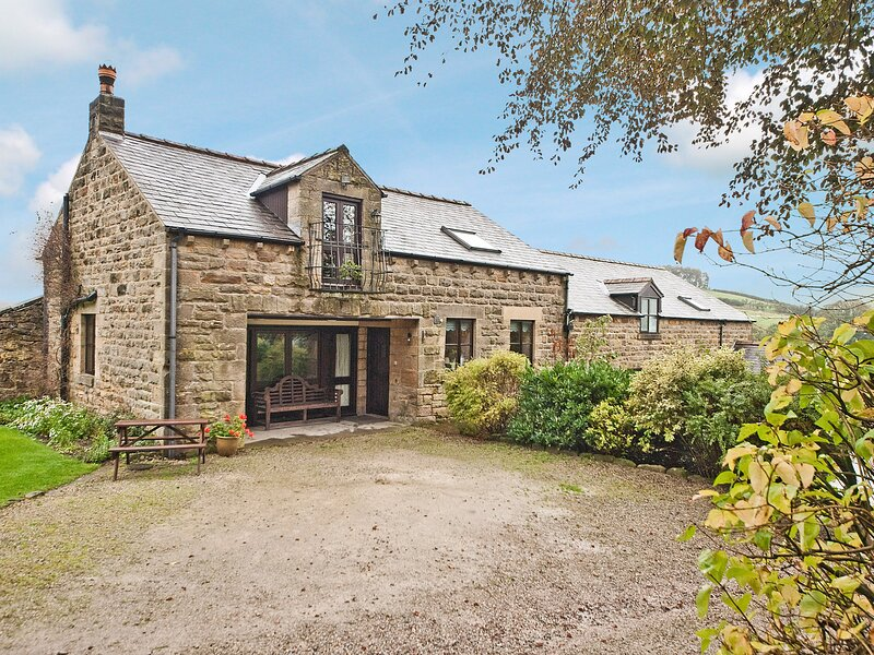 The Coach House, vacation rental in Rosedale Abbey