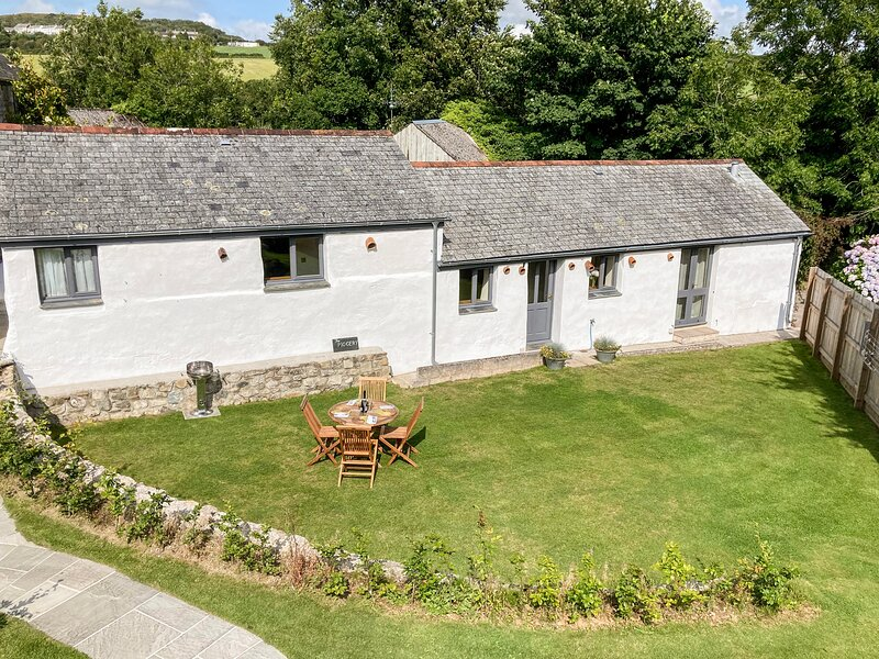 The Piggery, St Stephen, holiday rental in St Stephen
