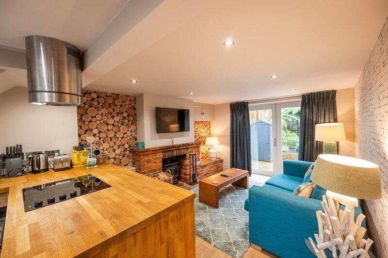 No. 33 Cottage 1, vacation rental in Thornham