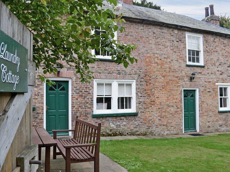 Laundry Cottage, alquiler vacacional en Harpham