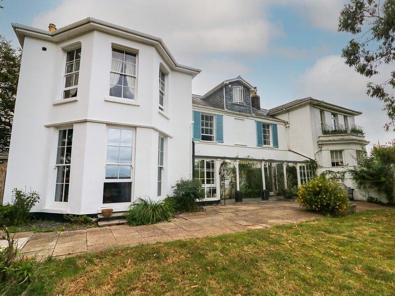 Newton Cross House, Barnstaple, holiday rental in Huntshaw