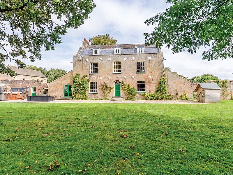 Lode Hall, holiday rental in Upwell