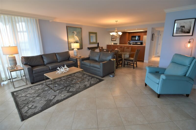 Harbour Tower - 711 – semesterbostad i Fort Myers