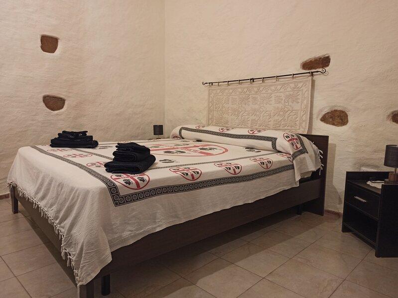 La Casa di Nichedda, holiday rental in Domusnovas