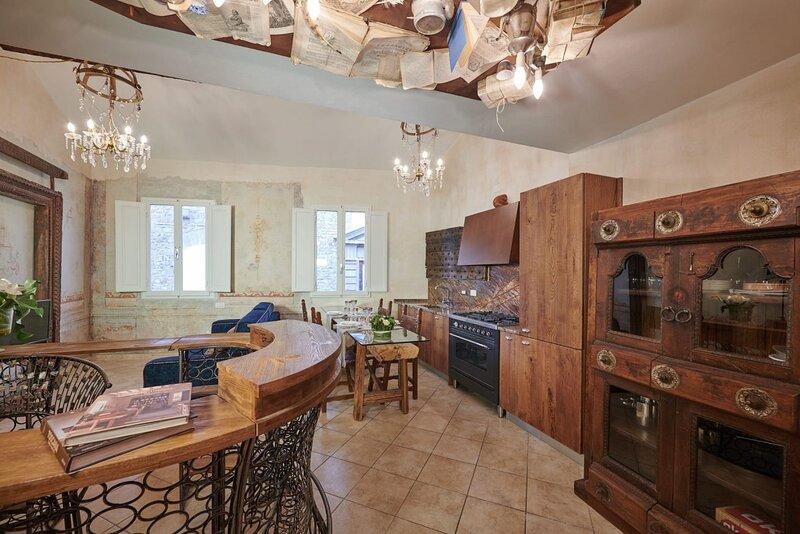 Leoni Suite, holiday rental in San Martino alla Palma