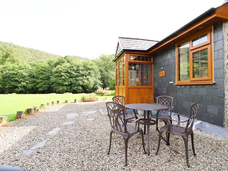 Jasmine Cottage, Bodmin, alquiler vacacional en Cardinham