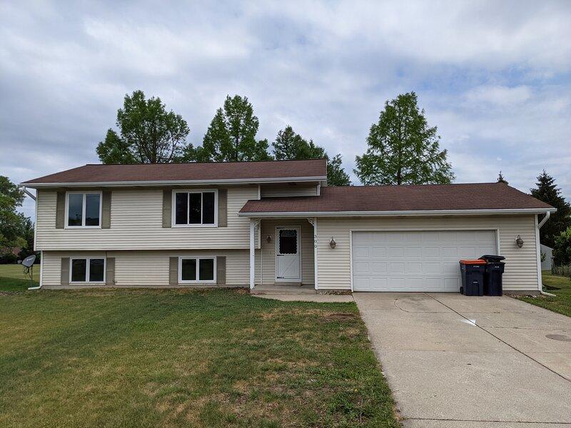 The House Next Door - Holland, MI, holiday rental in Jamestown