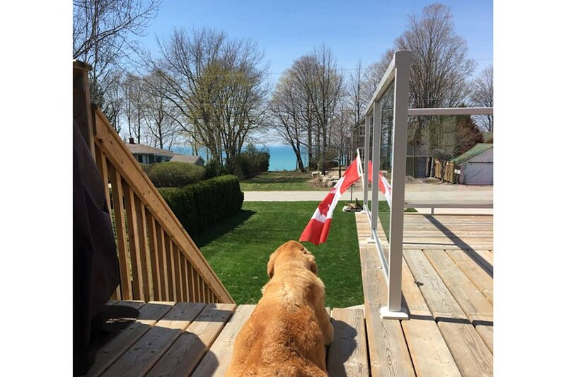 Lincolns�View�Pet Friendly in the heart of it all, holiday rental in Huron County
