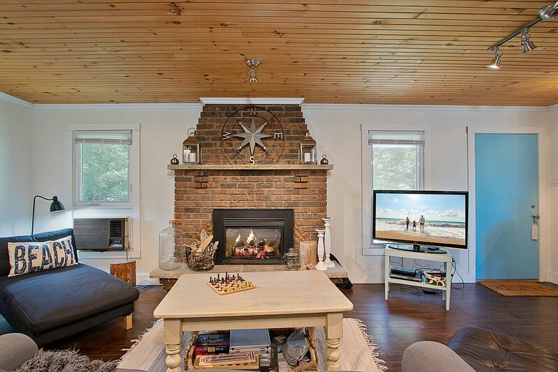 Serenity Now! �Quietude awaits� �, holiday rental in Huron County