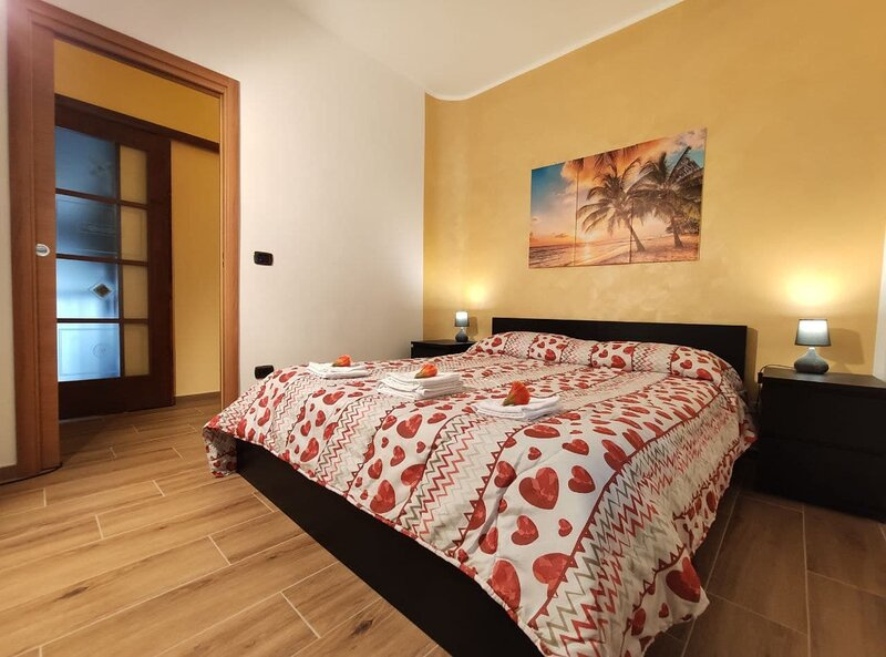 [Stanza Standard]-B&B Isabell, vacation rental in Cassano delle Murge