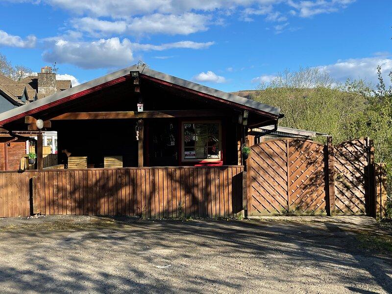 Red Lodge, aluguéis de temporada em Risca