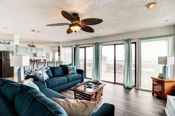 The Funky Pelican, vacation rental in Marineland
