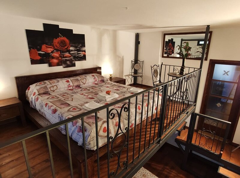[Stanza Deluxe]-B&B Isabell, vacation rental in Cassano delle Murge