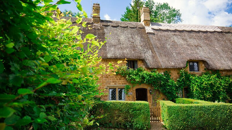 Lily Cottage, Great Tew - sleeps 3 guests  in 2 bedrooms, location de vacances à Milcombe