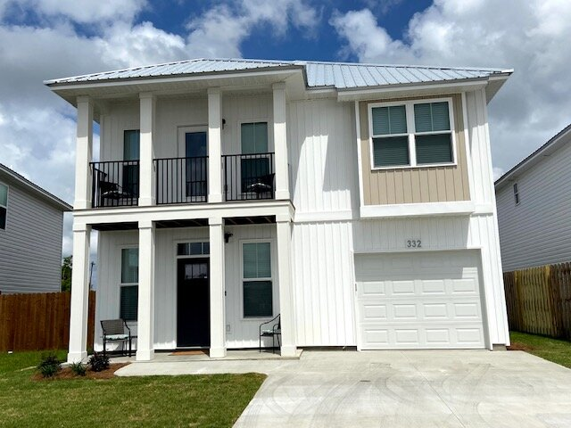 New Luxury Home in Panama City/Callaway, holiday rental in Highland City