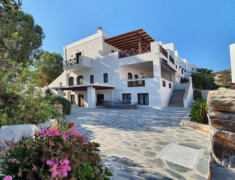 Dendrinos House, holiday rental in Galissas