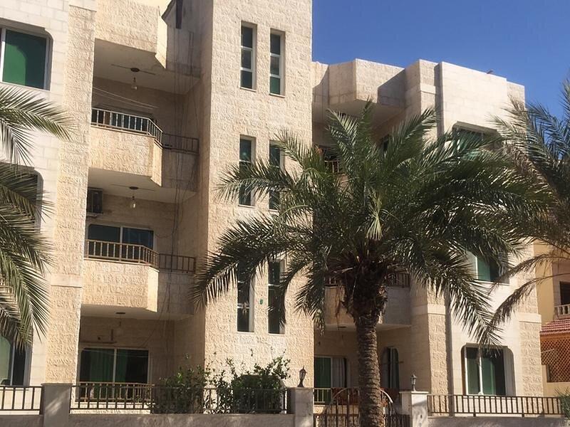 Three bedroom flats 8, vacation rental in Aqaba