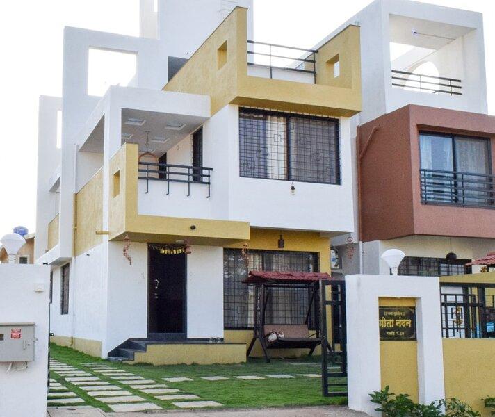 WOW VILLA 121, location de vacances à Kamshet