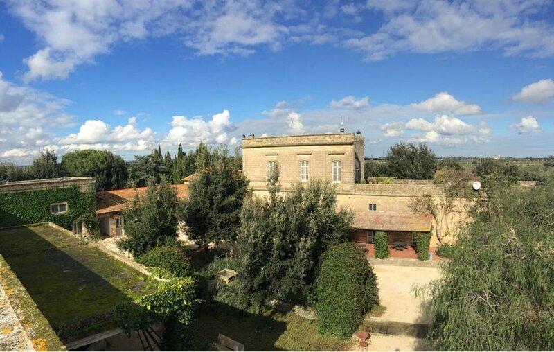 Grande Masseria Paradiso, holiday rental in Mesagne