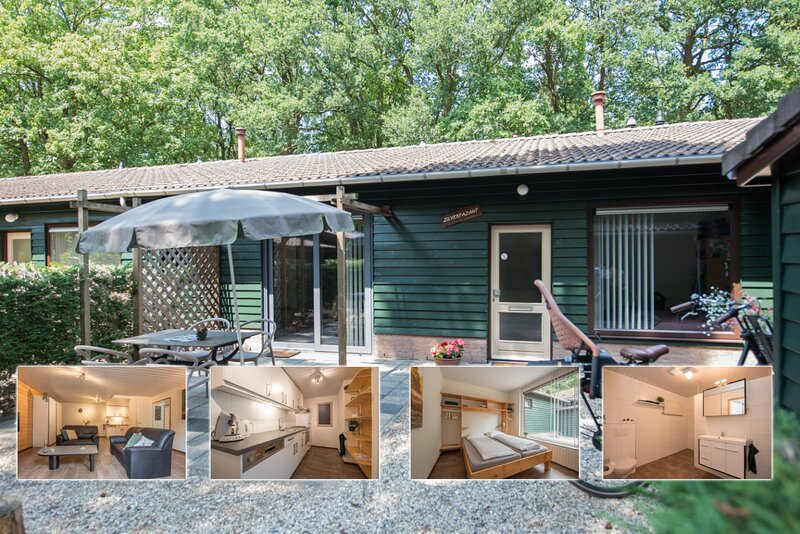 Zilverfazant, holiday rental in Veghel