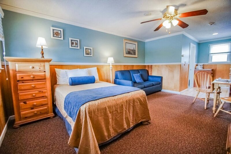 Amazing Studio Island Manor Resort, holiday rental in Block Island