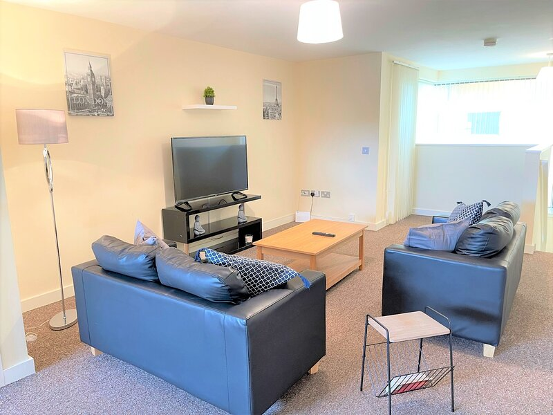 Roomstayer Hulme, holiday rental in Gatley
