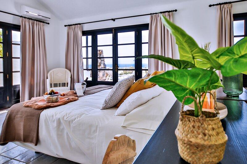 Sea Star Lanzarote. Villa Lujo Vistas al Mar, holiday rental in Playa Blanca