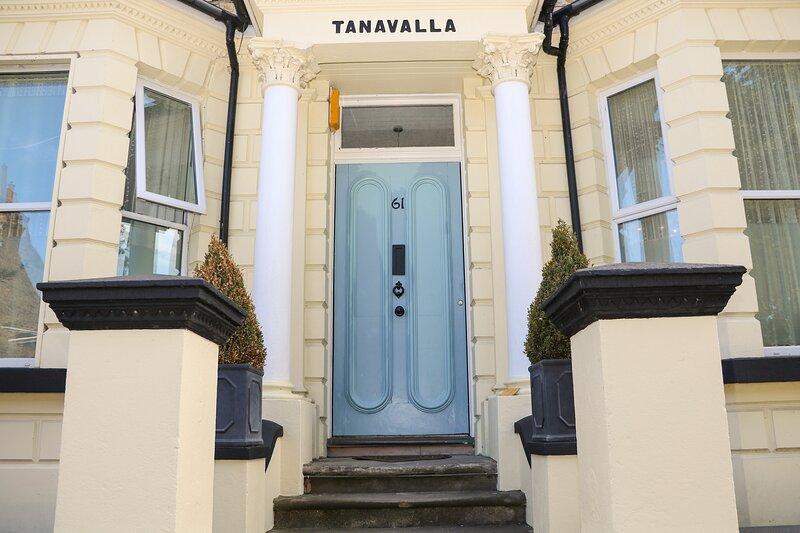 Tavanella, Ramsgate, Kent, holiday rental in Minster