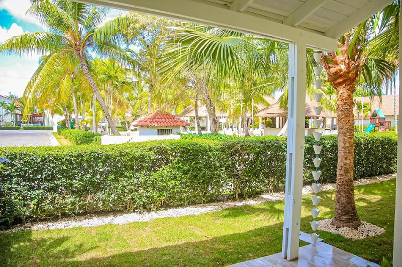 Villa Leonor ideal familias Playa Bavaro Punta Cana – semesterbostad i El Cortecito