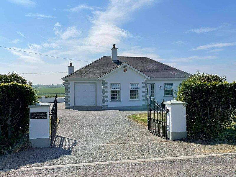 Sliabh Radharc (Mountain View), Near Fethard on Sea,  County Wexford - Sleeps 5, aluguéis de temporada em Duncannon