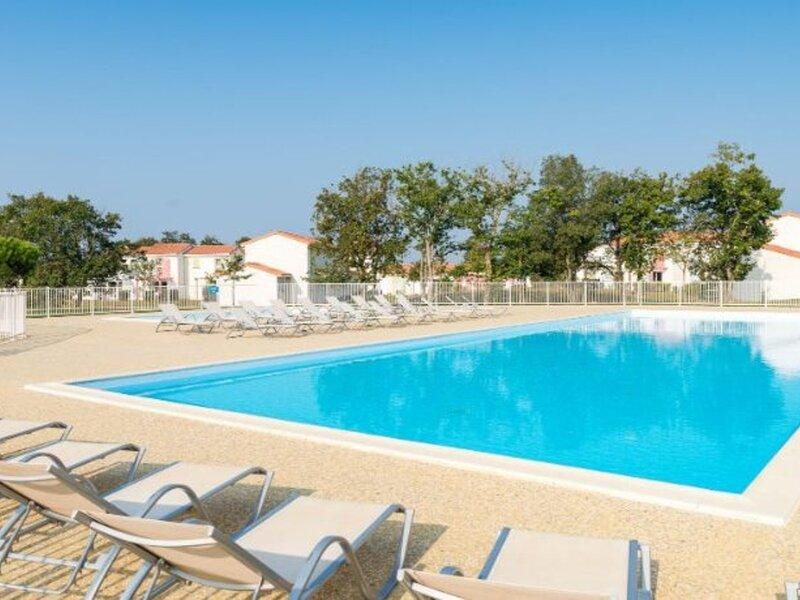 Maison au calme située dans un village de vacances, holiday rental in Sainte-Foy