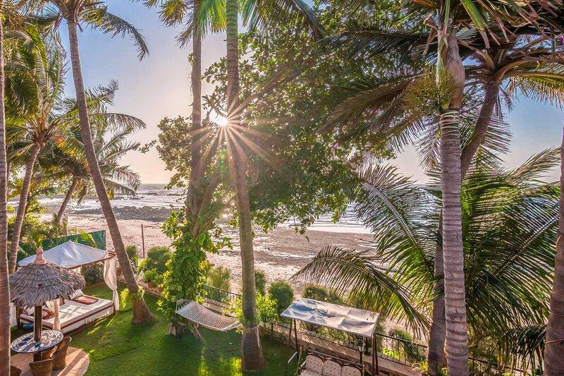 Breeze on the Beach, location de vacances à Alibaug