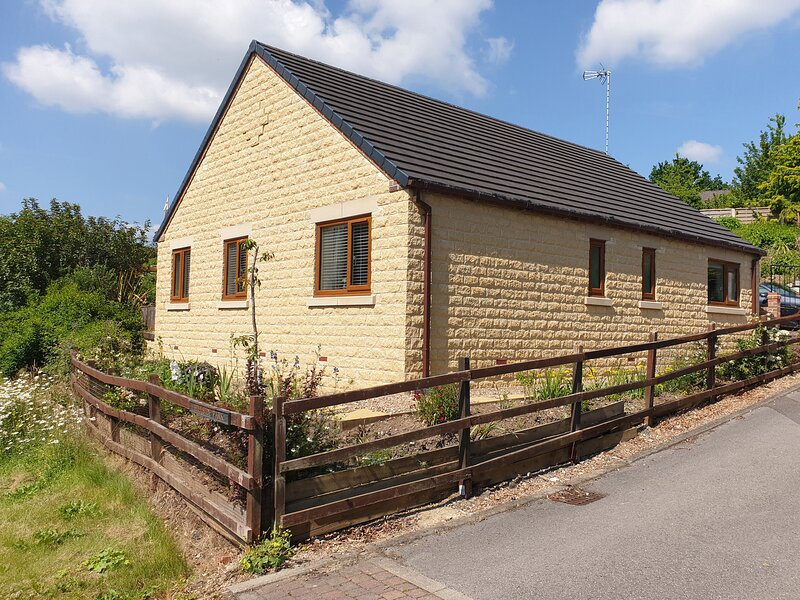 Silverbirch View, South Wingfield, holiday rental in Tibshelf