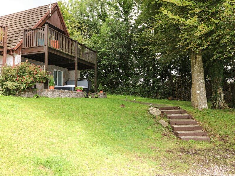 Valley Lodge 11 (Previous ID: 1012825), Callington, location de vacances à Latchley