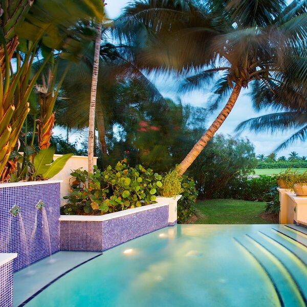 Villa 15, alquiler de vacaciones en Camana Bay
