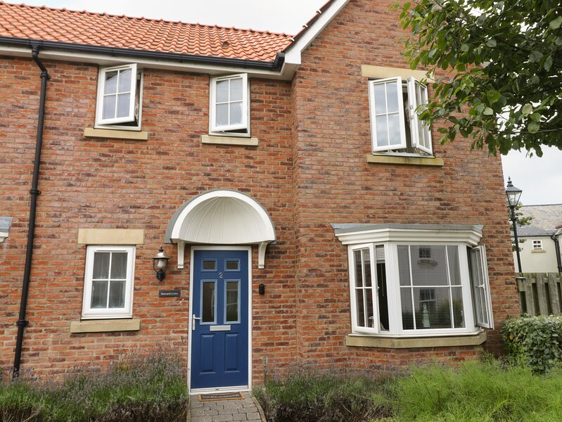 2 Perran Court, The Bay - Filey, holiday rental in Reighton