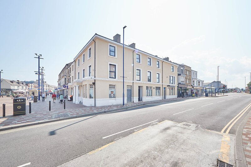 Apartment 1 * Clarendon, Redcar - Stay North Yorkshire