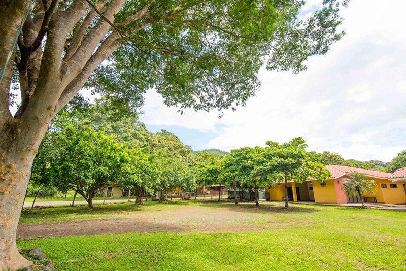 Las Quintas 'Monkey Lookout' / QuintaSol, holiday rental in Sardinal