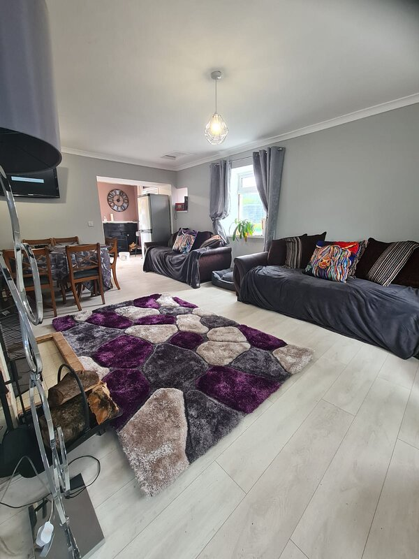 Galloway Holiday Cottage, holiday rental in Bladnoch