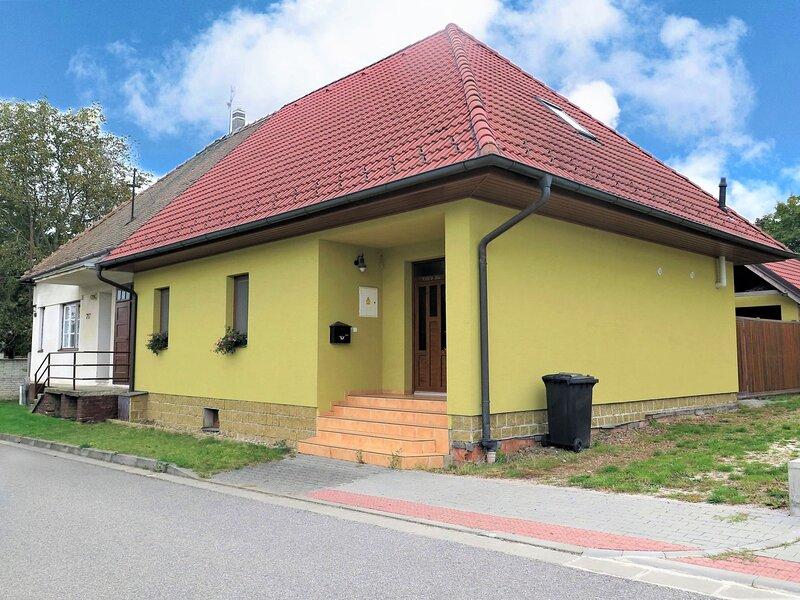 Pension, holiday rental in Breclav
