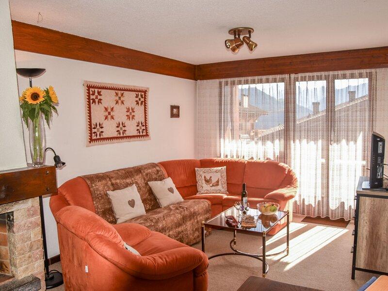 Le Lichen, aluguéis de temporada em Versegeres