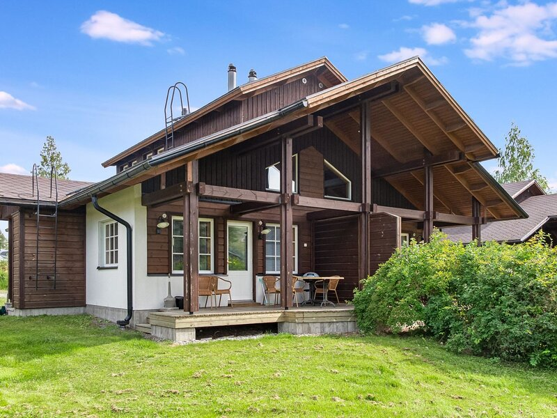 Tahkon klubitie 4 b, holiday rental in Varpaisjaervi