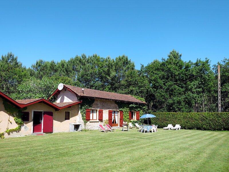 Vignas, location de vacances à Le Porge